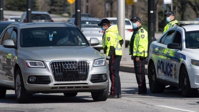 Los puestos fronterizos de control en Ottawa-Gatineau finalizarán el miércoles