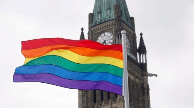 Las terapias de conversión todavía son comunes en Canadá