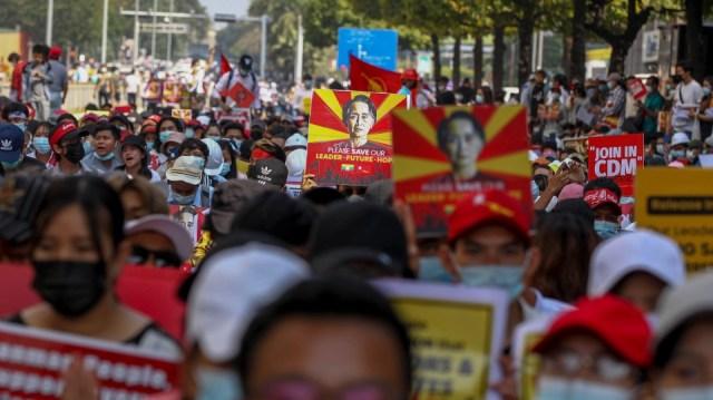 Experto de la ONU asegura que los ataques en Myanmar pueden provocar una tragedia humanitaria