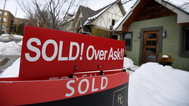 ¿Por qué se están disparando los precios de la vivienda?