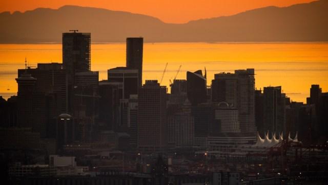 Según datos, 580 personas murieron en BC por la ola de calor