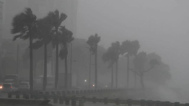 La tormenta Fred podría fortalecerse mientras apunta a Florida
