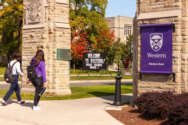 Los estudiantes de Western University planean una huelga tras escándalos por agresiones sexuales