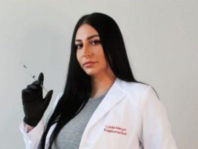 Enfermera de 30 años fue víctima de homicidio en London