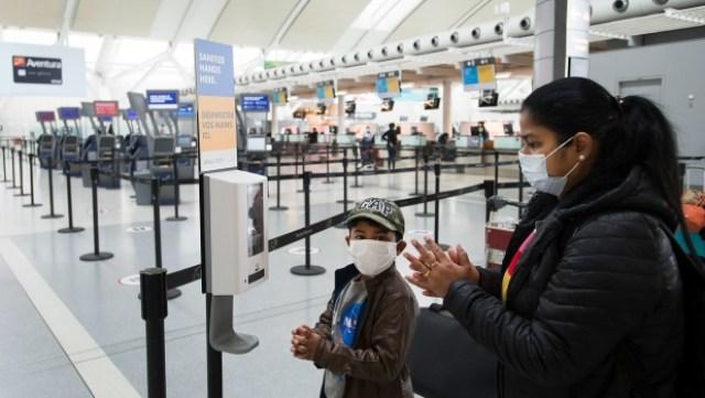 Canadá reabre sus fronteras a extranjeros completamente vacunados