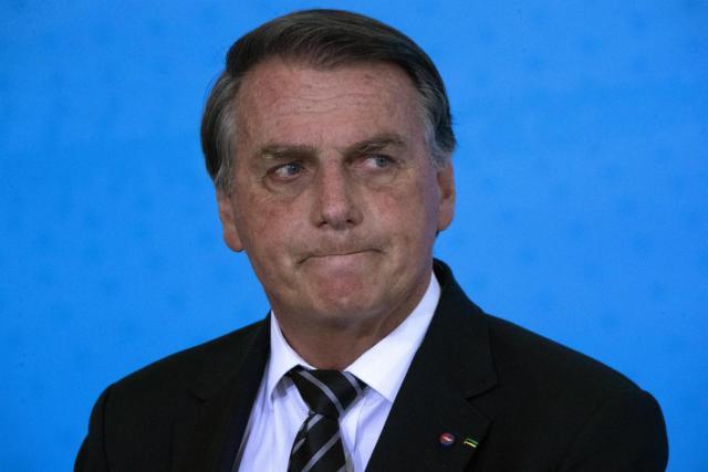 Denuncian a Bolsonaro ante la CPI por crímenes contra la humanidad
