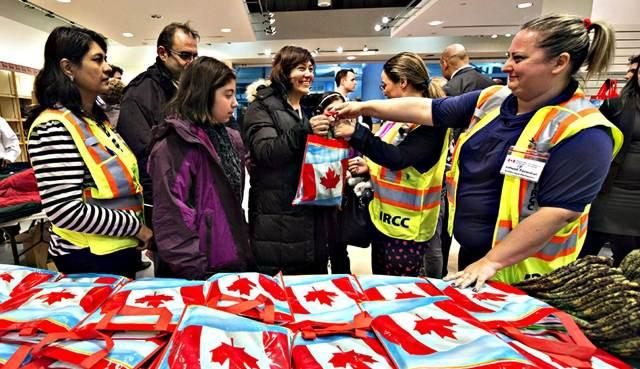 Los peticionarios de refugio en Canadá ahora deben presentar sus solicitudes en línea