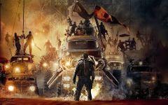 Mad Max (Furia en la Carretera)