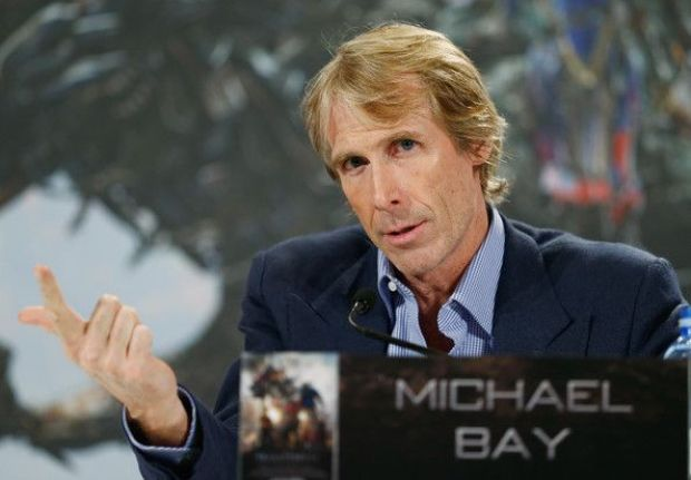 Michael Bay - MagaZinema