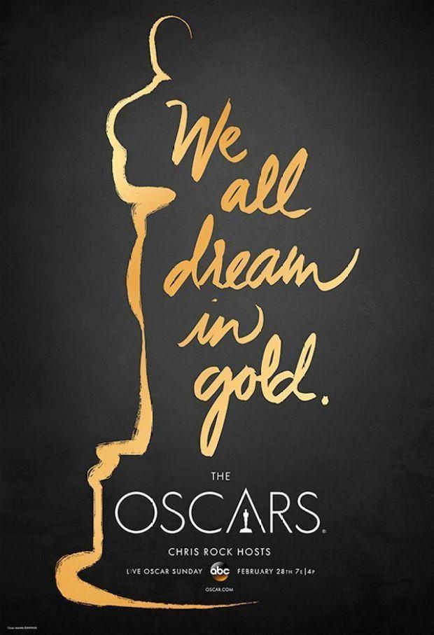 Oscars - MagaZinema