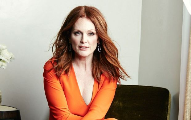 Juliane Moore2 - MagaZinema