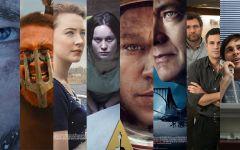 Nominados Película