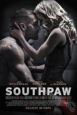 southpaw - MagaZinema