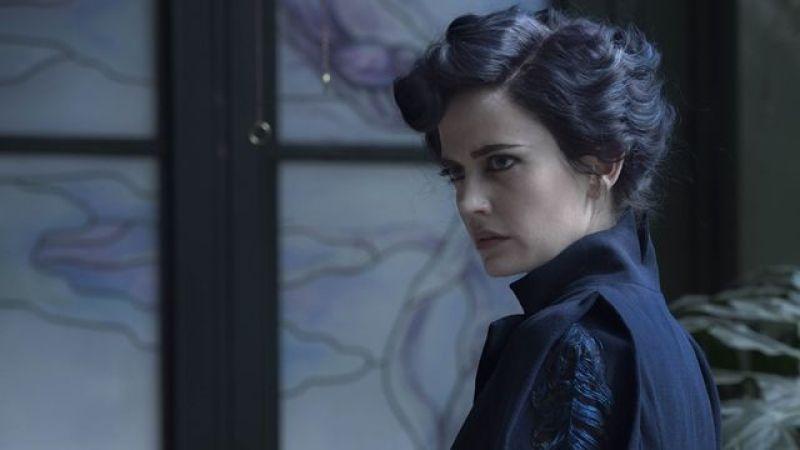 Miss Peregrine 6 - MagaZinema