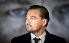 DiCaprio - MAgaZinema