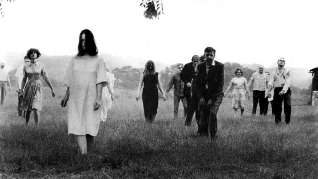 La noche de los muertos vivientes - MagaZinema
