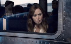 the-girl-on-the-train-emily-blunt - MagaZinema