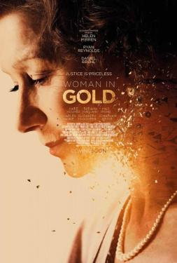 woman_in_gold- poster - MagaZinema
