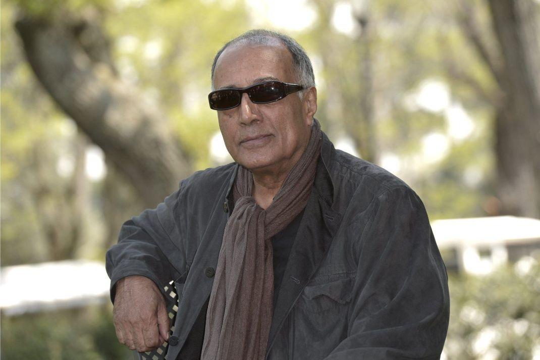 Abbas Kiarostami - MagaZinemaç