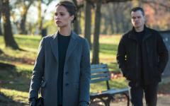 Jason Bourne2 - MagaZinema