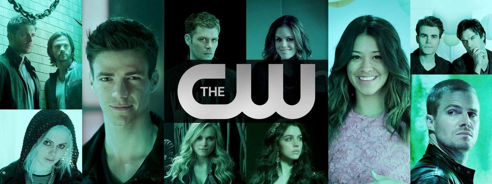 The-CW-Banner - MagaZinema