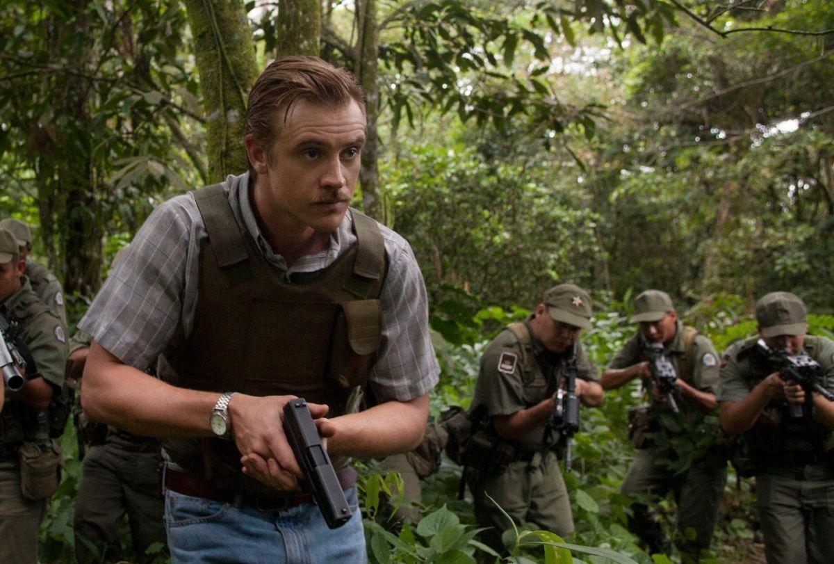¿Quién es quién en 'Narcos'? Temporadas 1 y 2