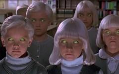 Películas de terror con niños