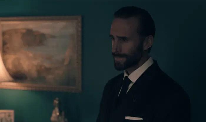El cuento de la criada | Joseph Fiennes como el Comandante