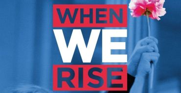 When We Rise Portada