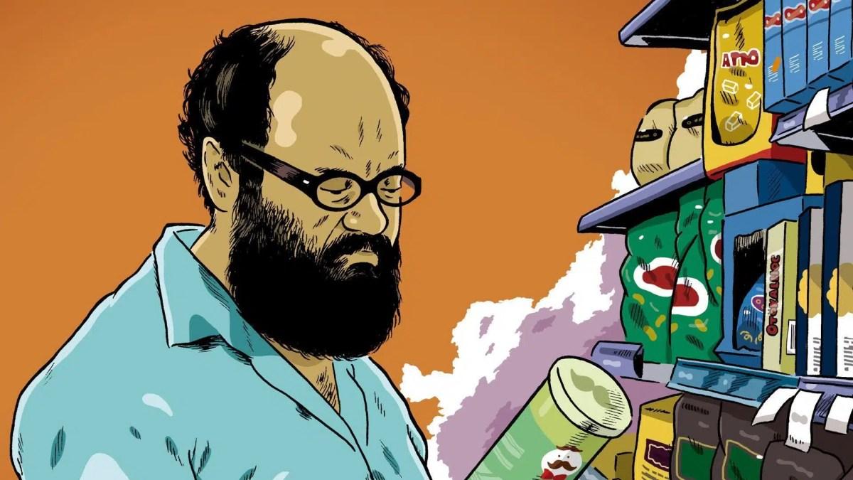 'El fin de la comedia': Ignatius Farray y el surrealismo ficcionado