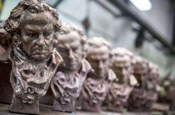 Ganadoras y Ganadores de los Goya 2019