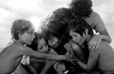 Crítica de 'Roma' (Alfonso Cuarón, 2018). Cine en mayúsculas.