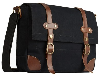 canvas-black-messenger-bag-for-men