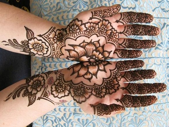 Symbolism Of Mehndi What Does Your Mehndi Mean