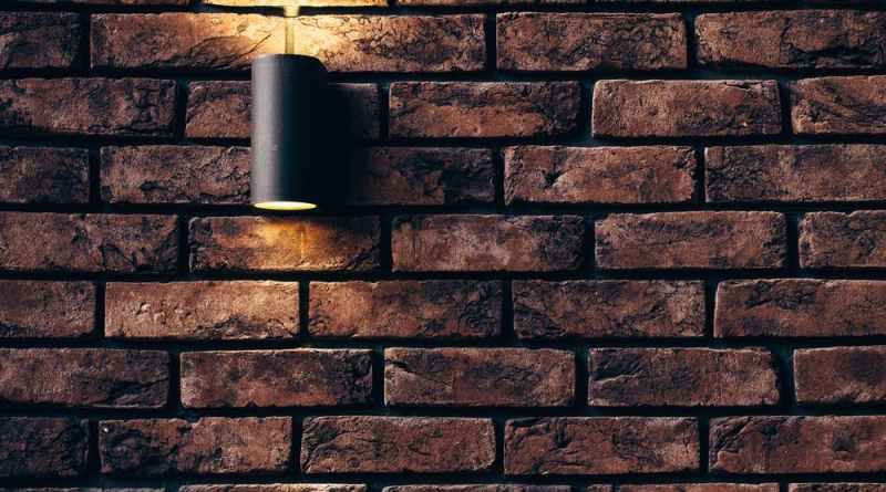Outdoor Lighting: Points to Consider Before Choosing the Right One