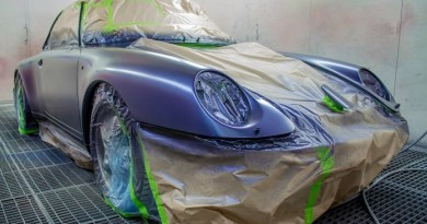 7 Signs That Indicate Your Car Needs a New Paint Job