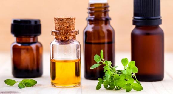 Sciatica Essential Oil