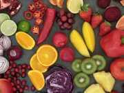 List of Top foods rich in Antioxidants