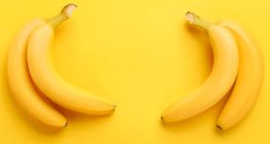 Bananas help you sleep better