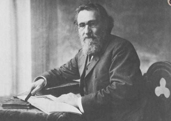 Elie Metchnikoff (1845–1916)