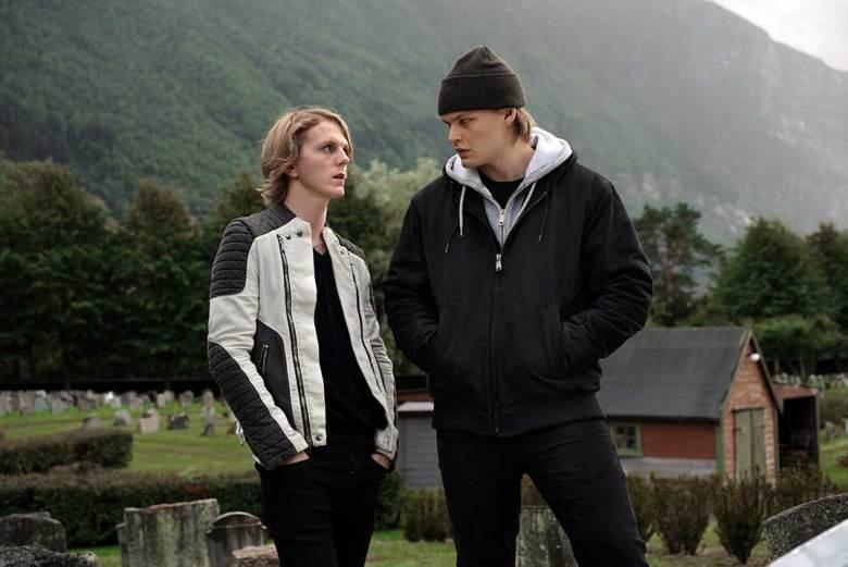 Ragnarok' - Estreno de la Segunda Temporada - magazinespain.com