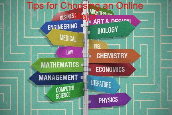 online major