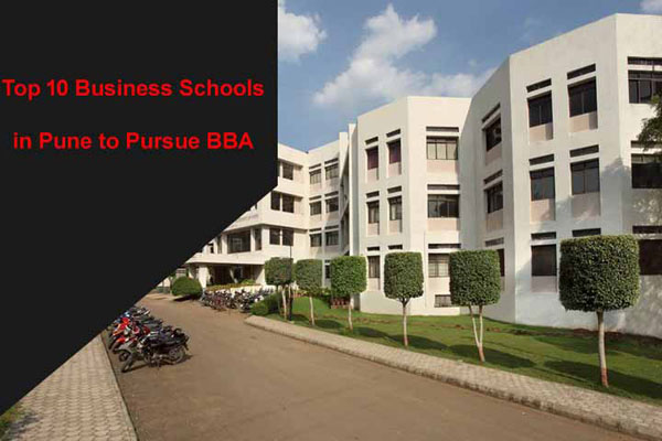 best bba colleges