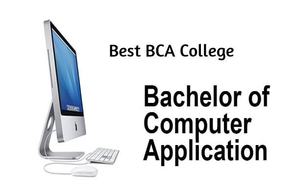 best bca college