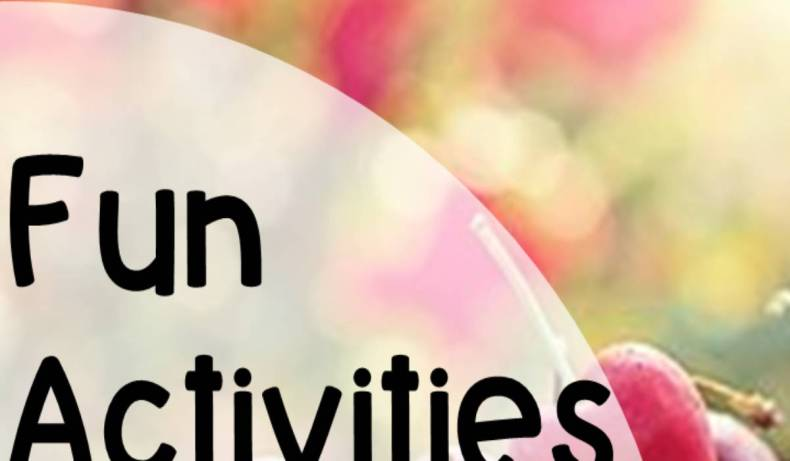 fun activities online