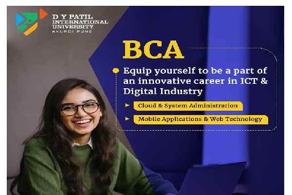 BCA in Mobile Application
