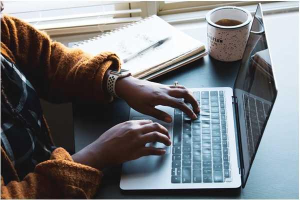 build your resume online
