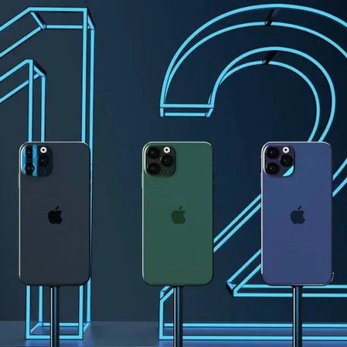 Apple unveils iPhone 12 with 5G, including 'Mini' and 'Pro' versions