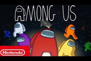 Among Us, Now in Nintendo Switch