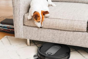 Shark vacuum cleaner robot- Your new Cleaning robot